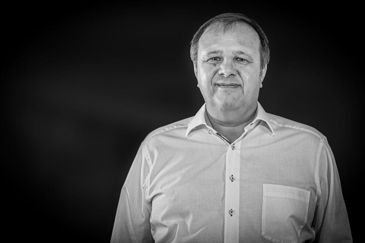Die CDU trauert um ihren Fraktionsvorsitzenden Peter Capellmann