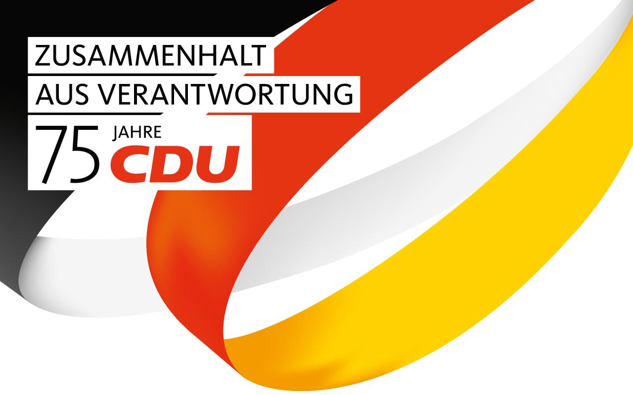 75 Jahre CDU Jülich