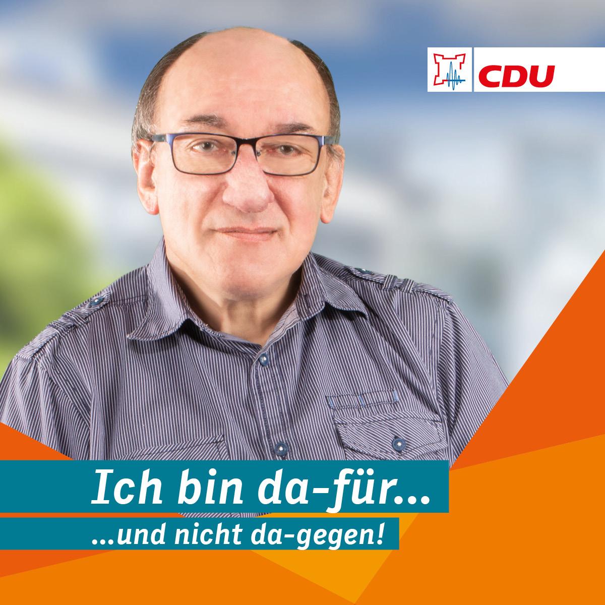 Abbildung von Dr.-Ing. Helmut Schumacher