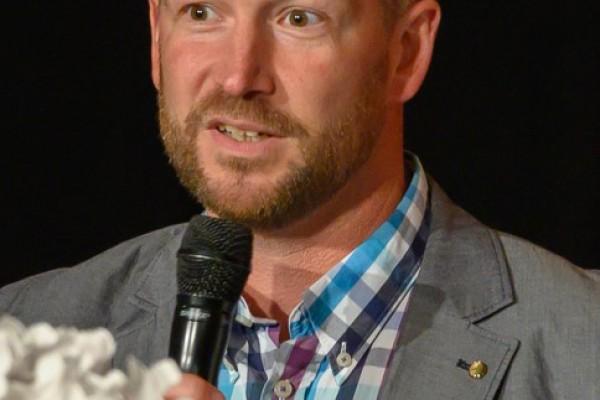Wechsel im Vorsitz: Frank Radermacher steht vor beruflichen Veränderungen