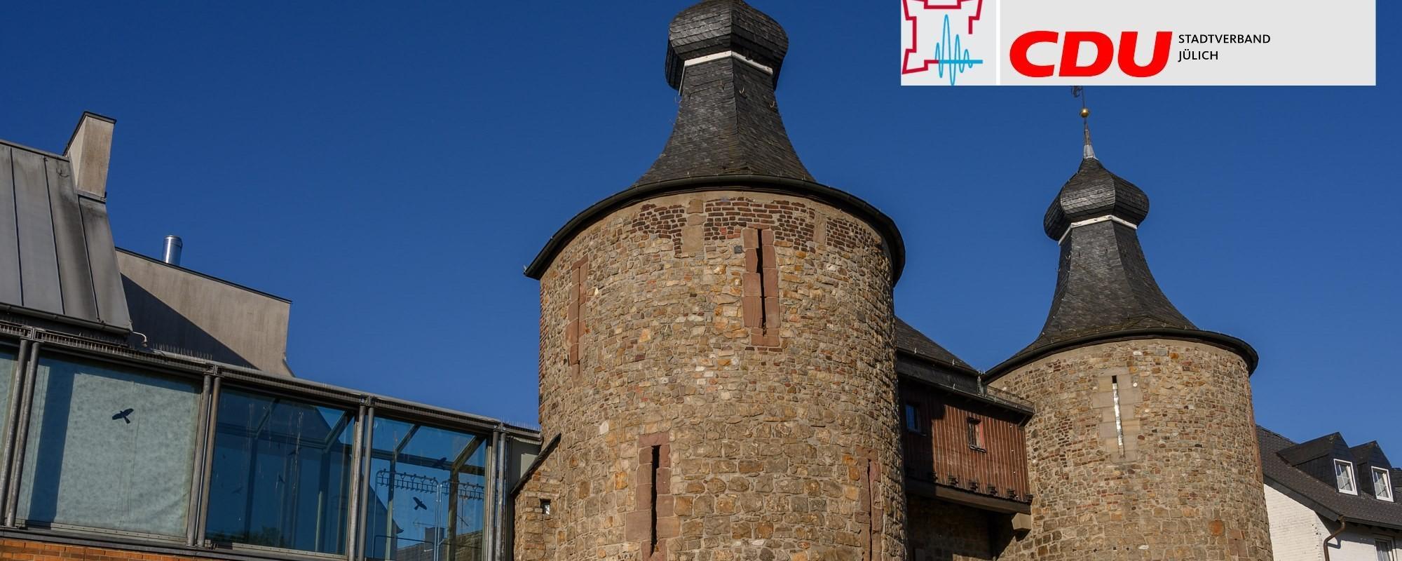 Hexenturm Jülich